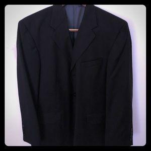 AlfanI Men's 44R Sports Coat